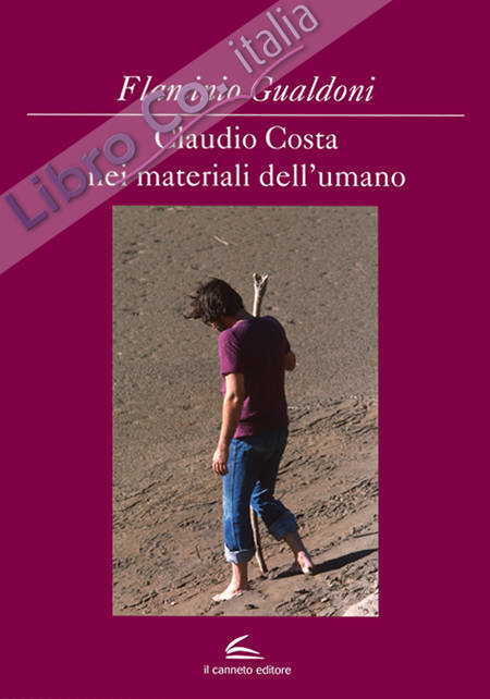 Claudio Costa nei Materiali dell'Umano