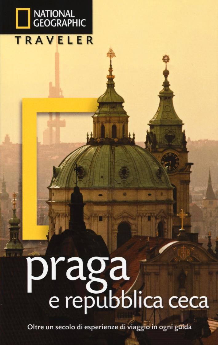 Praga e Repubblica Ceca.