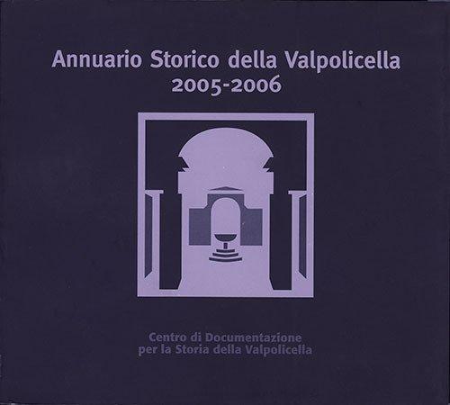 Annuario storico della Valpolicella 2005-2006
