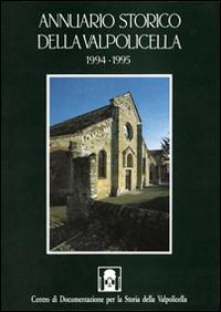 Annuario storico della Valpolicella 1994-1995