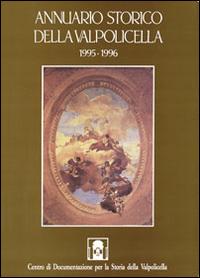 Annuario storico della Valpolicella 1995-1996