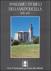 Annuario storico della Valpolicella 1996-1997