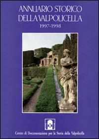 Annuario storico della Valpolicella 1997-1998