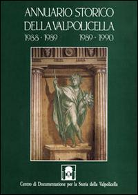 Annuario storico della Valpolicella 1988-1989, 1989-1990