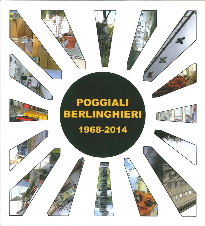 Poggiali Berlinghieri 1968-2014