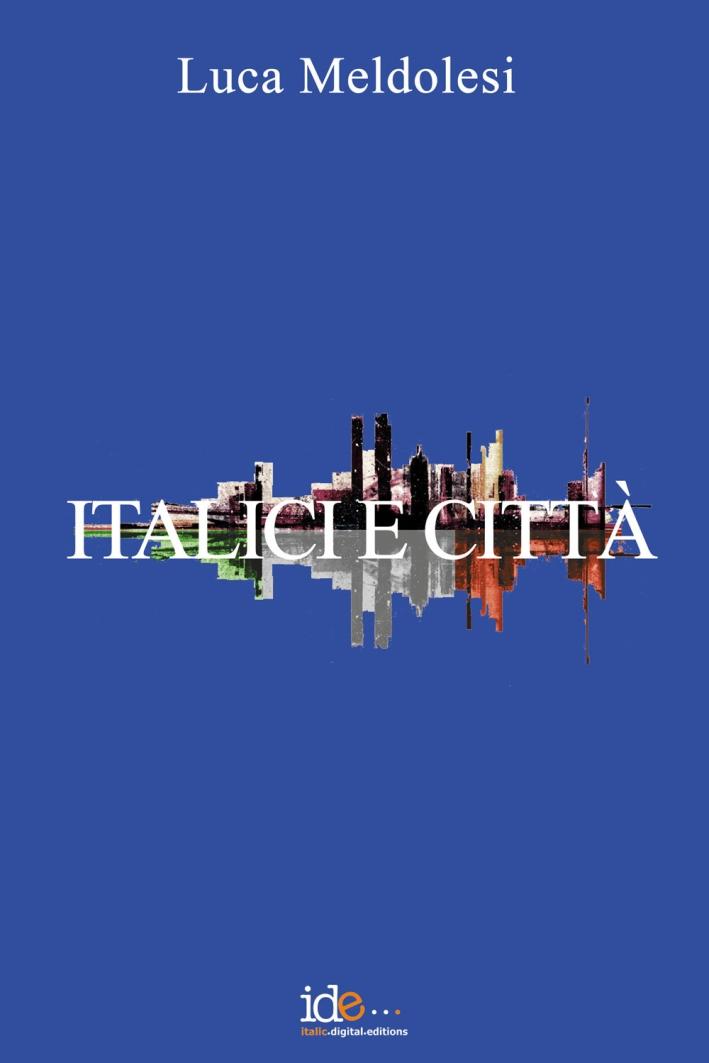 Italici e città