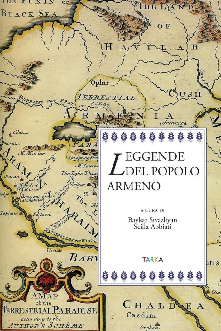 Leggende del popolo armeno