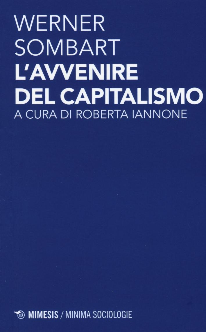 L'avvenire del capitalismo