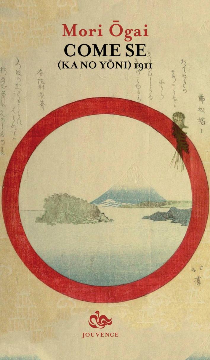 Come se (Ka no yoni) 1911