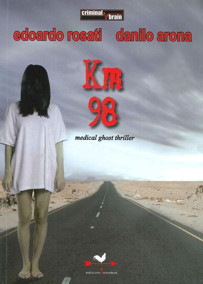 Km 98. medical ghost thriller