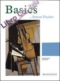 Basics - Fischer, Simon