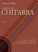 Corso di chitarra. Musiche ed esercizi di tecnica strumentale per i primi anni di studio della chitarra classica. Vol. 3