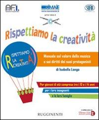 Rispettiamo la Creatività - Longo Isabella