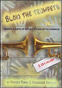 Blow the Trumpet Vol.1 - Piana, F - Brusco F