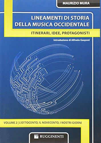 Lineamenti di storia della musica occidentale. Vol. 2