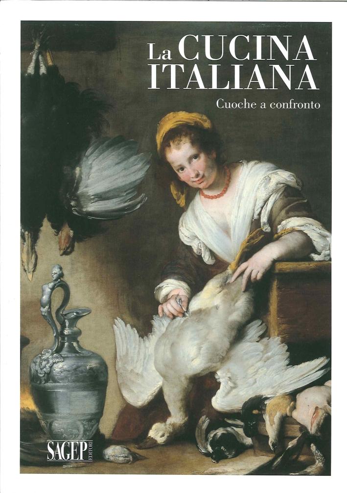 La Cucina Italiana. Cuoche a Confronto