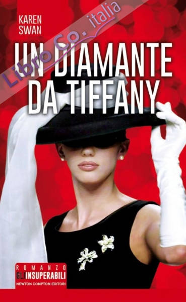 Un diamante da Tiffany.
