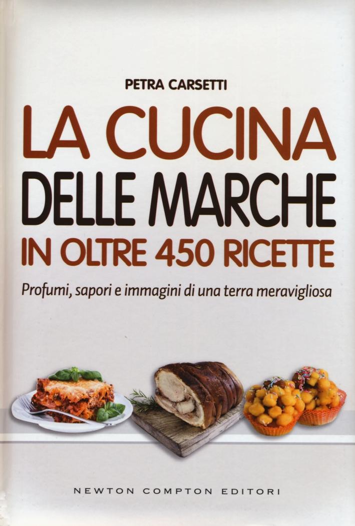 La cucina delle Marche
