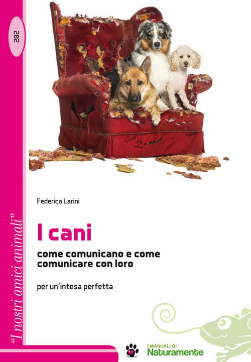 I cani, come comunicano e come comunicare con loro per un'intesa perfetta.