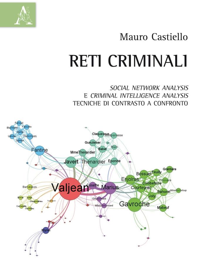 Reti criminali. Social network analysis e criminal intelligence analysis. Tecniche di contrasto a confronto.