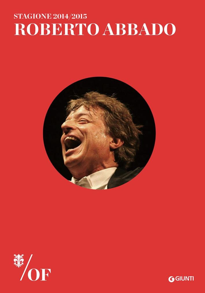 Roberto Abbado. Maggio Musicale Fiorentino.