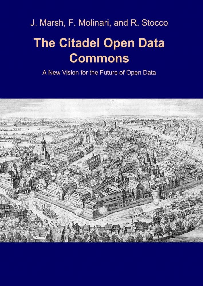 The citadel open data commons