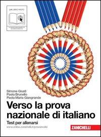 Altra città. Verso la prova nazionale di italiano. Per la Scuola media (L').