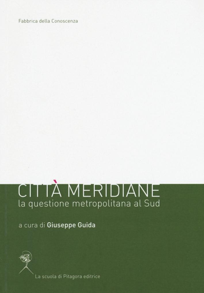Città meridiane. La questione metropolitana al sud