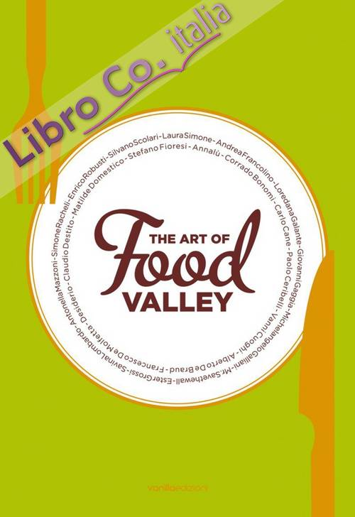 The Art of Food Valley