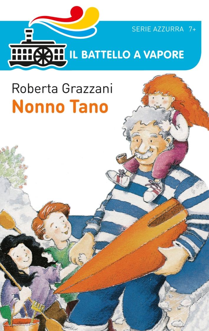 Nonno Tano