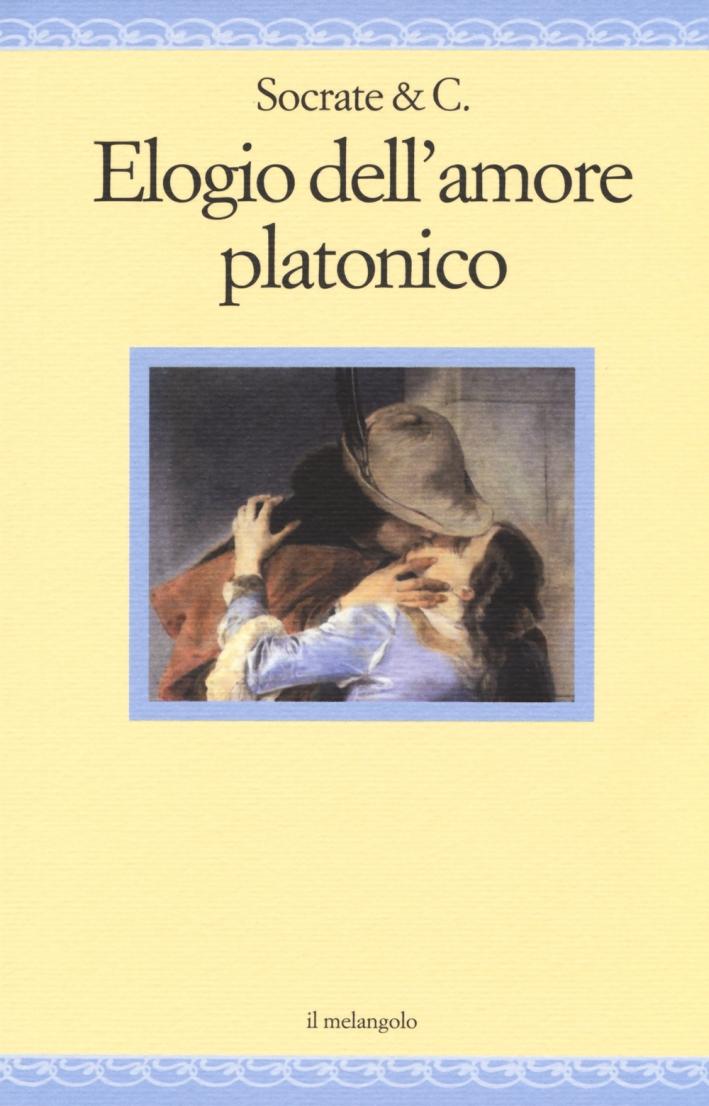 Elogio dell'amore platonico
