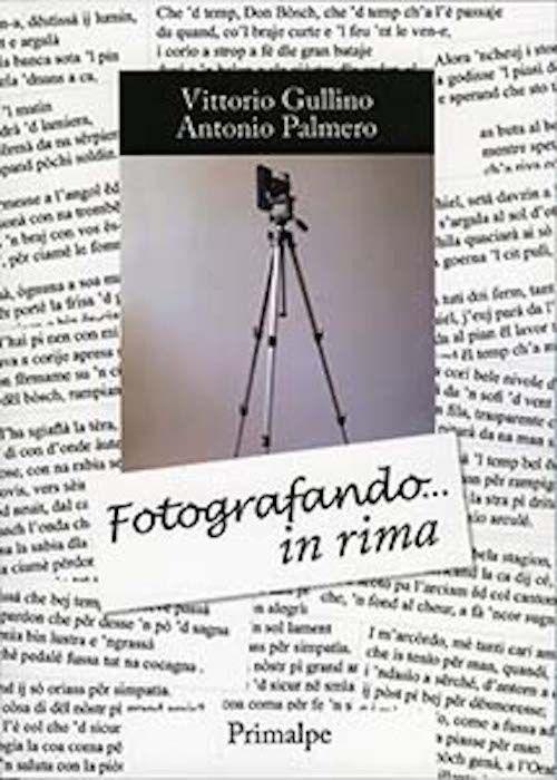 Fotografando in rima