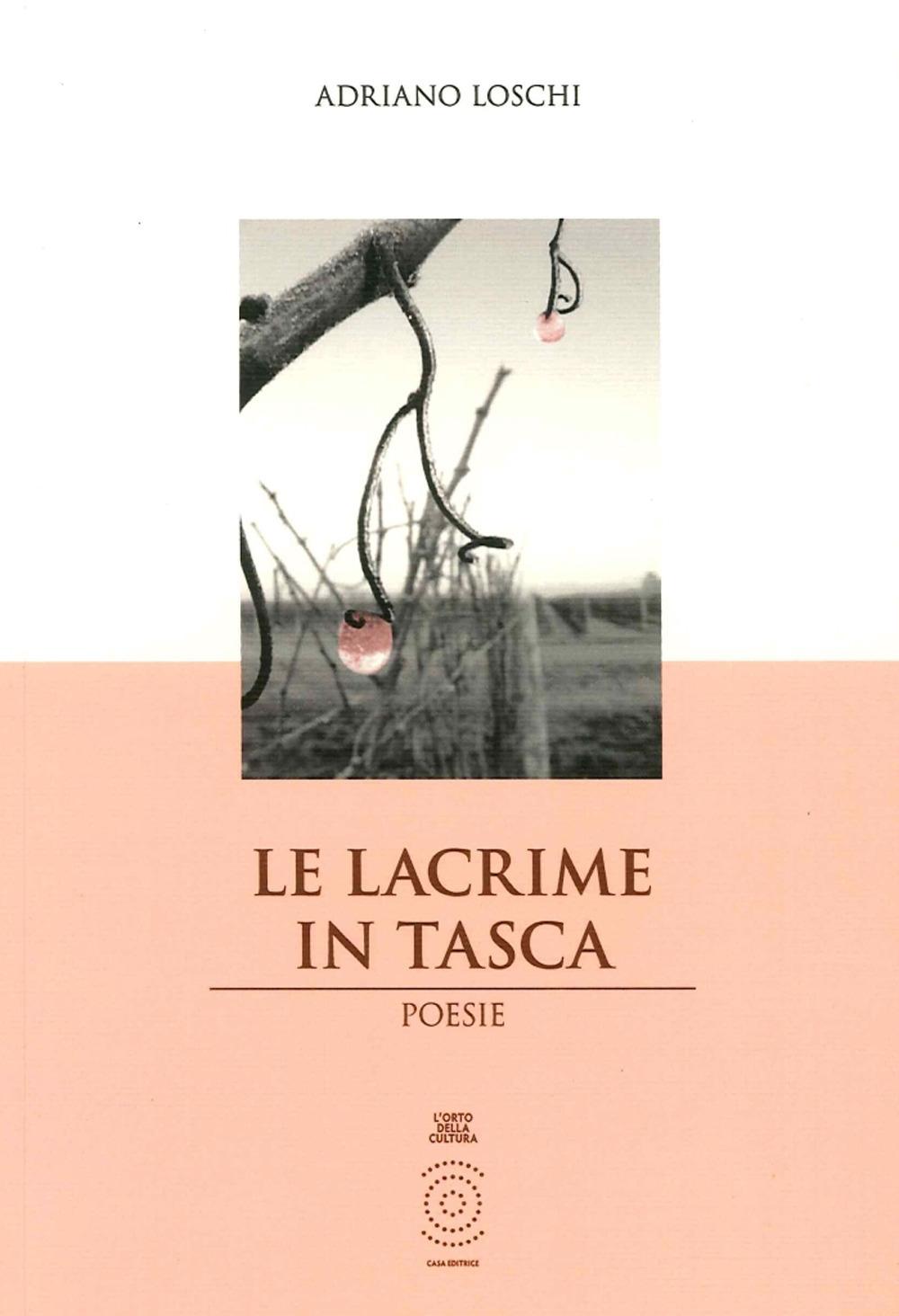 Le Lacrime in Tasca. Poesie