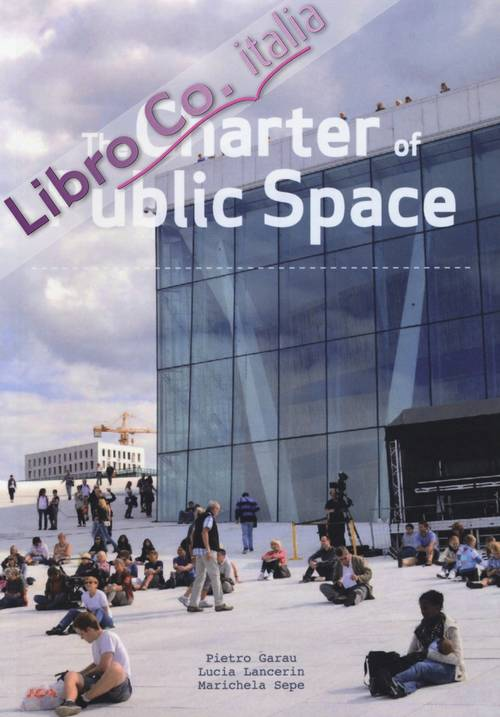 The charter of public space