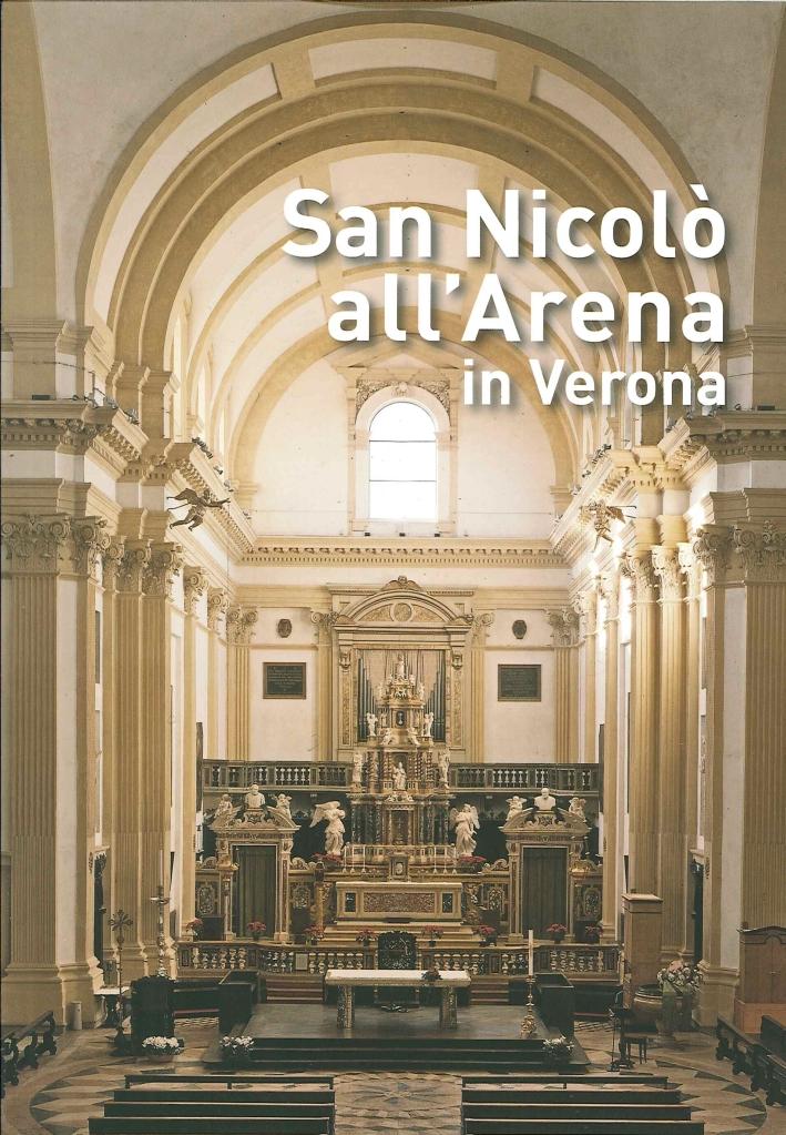 San Nicolò all'Arena in Verona