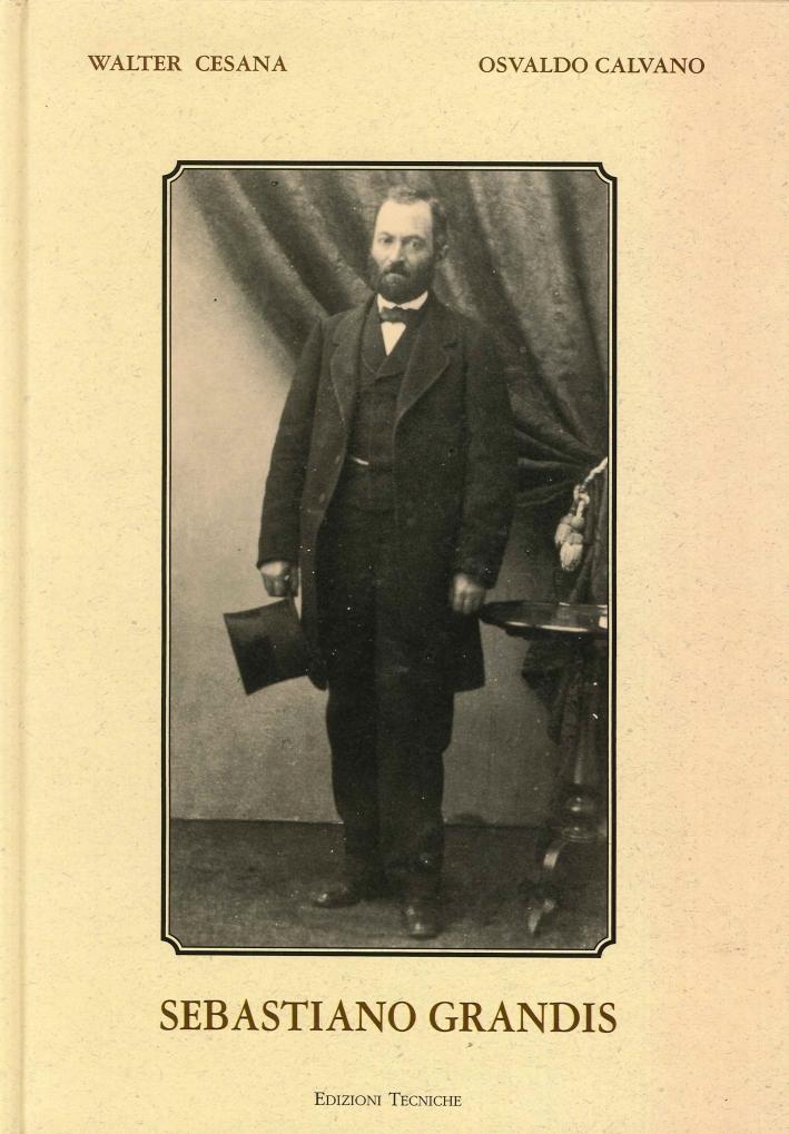 Sebastiano Grandis.