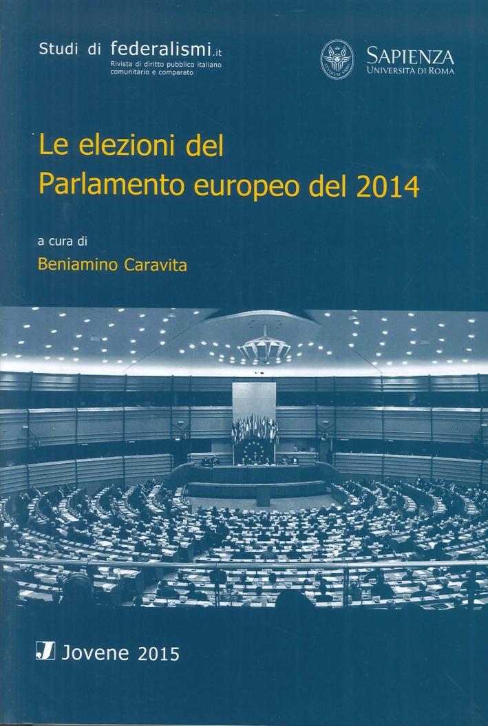Le Elezioni del Parlamento Europeo del 2014