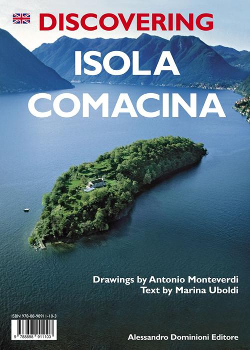 Discovering isola Comacina