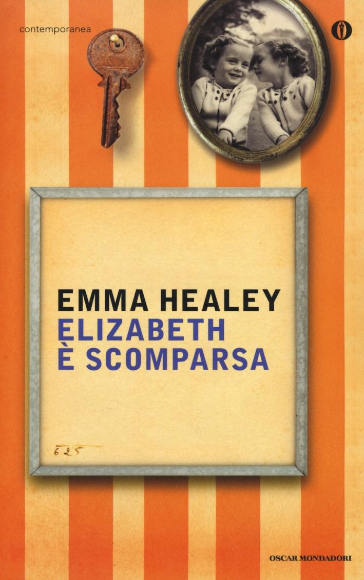 Elizabeth è scomparsa.