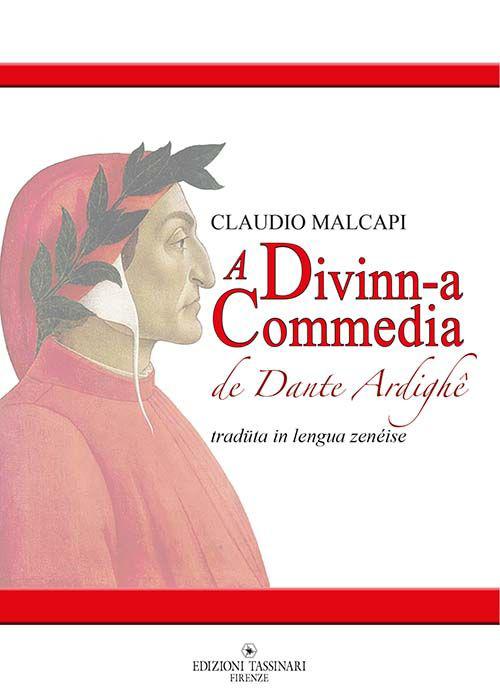 A Divinn-a Commedia de Dante Ardighê. Testo genovese.