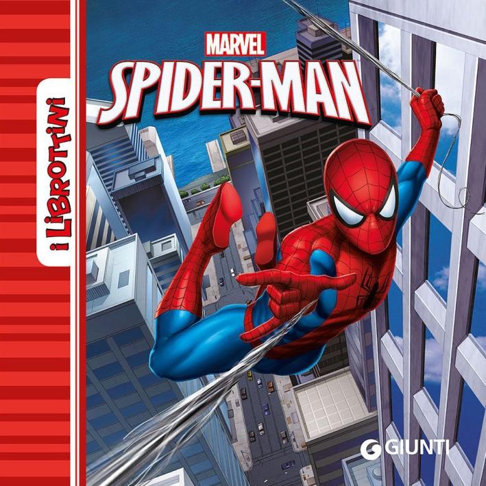 Spider-Man. Ediz. illustrata