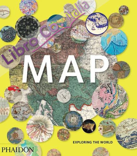 Map. Exploring the World.