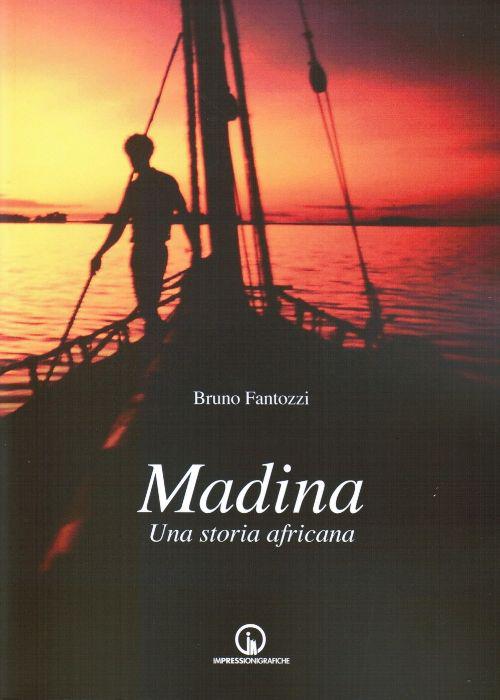 Madina. Una storia africana