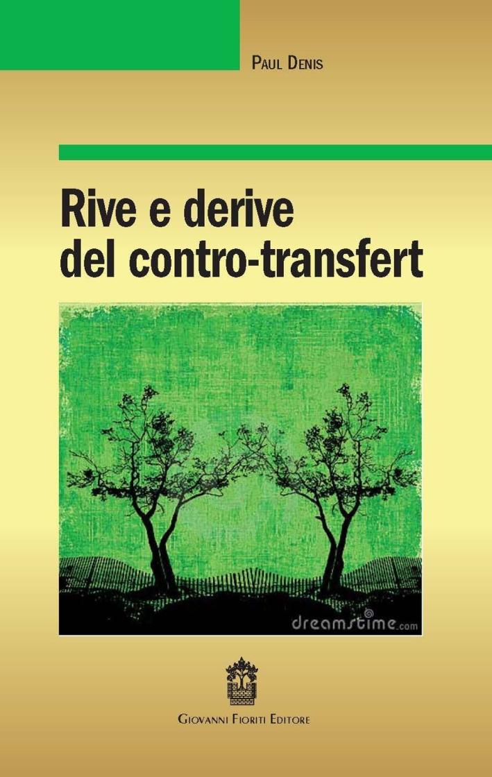 Rive e derive del contro-transfert