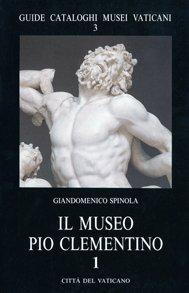 Il Museo Pio Clementino 1