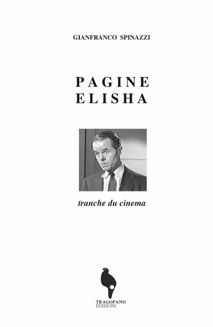 Pagine Elisha