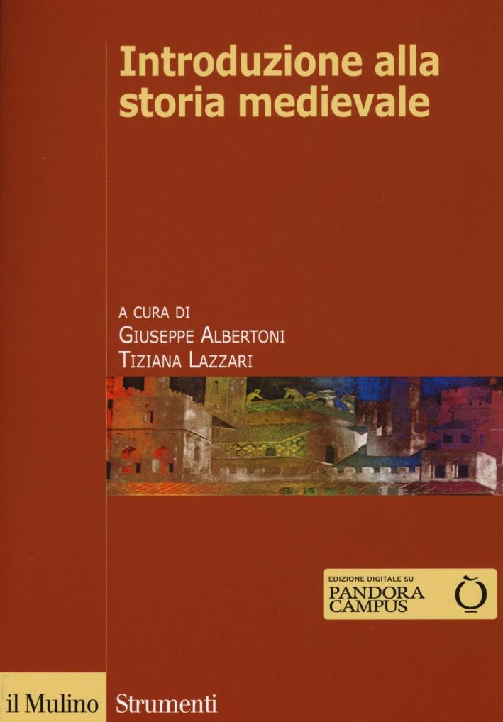 Introduzione alla storia medievale