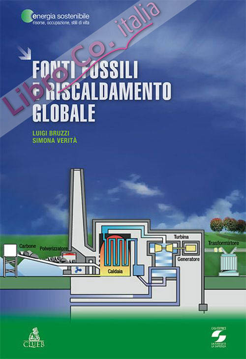 Fonti fossili e riscaldamento globale.