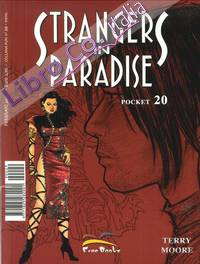 Strangers in Paradise.  Vol. 20. [Pocket Edition]