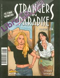 Strangers in Paradise.  Vol. 26. Ultimo Numero. [Pocket Edition].